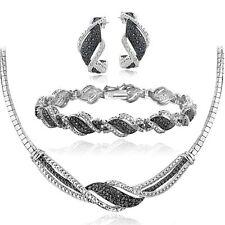 Diamond Costume Jewellery Sets