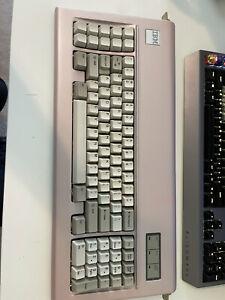 Vintage Keyboard Custom Pink IBM Model F AT