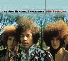 The Jimi Hendrix Experience: BBC Sessions by Jimi Hendrix (Vinyl, Nov-2010, 3 Discs, Legacy)