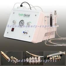 2 in 1 Hydra Dermabrasion Diamond Microdermabrasion Peel Hydro Facial Machine