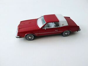 Buick Riviera Coupe 1982 NEO 1/43