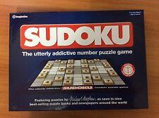 2005 Board Game - Sudoku - 100% Complete