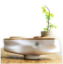 NEW! Biovessel kitchen worm composter and ecosystem