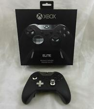 Xbox Elite Controller - Working but Missing Parts