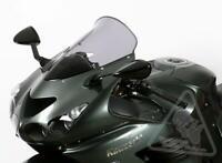 MRA TouringScreen Windshield For Kawasaki ZX14R Ninja '06-'19 - Smoke Grey