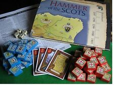 Hammer Of The Scots Columbia Games Block War Game Lowest Price Guarantee to AUS