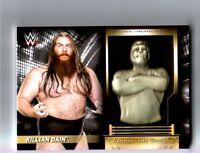 WWE Killian Dain 2018 Topps RTWM Andre The Giant Battle Royal Relic Card 19/199
