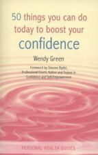 50 Things You Can Do Today to Boost Your Confidence (Personal Health-ExLibrary