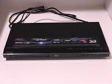 Toshiba Blu Ray Disc Player BDX4150 3D Player Blu Ray