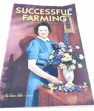 Successful Farming July 1939 Farm Business and Farm Homes