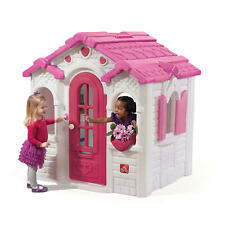 Step2 Sweetheart Playhouse -  BRAND NEW