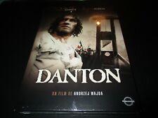 """DVD NEUF """"DANTON"""" Gerard DEPARDIEU / Andrzej WAJDA"""