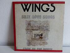 PAUL MCCARTNEY / WINGS Silly love songs 2C010 97683