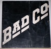 Bad Company - Self Titled - Original 1974 Swan Song LP Record Album