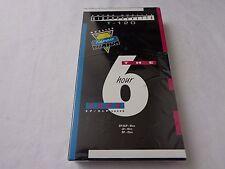 Walmart Brand VHS Tape 6 Hours T 120--NIP