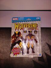 Marvel Legends Vintage 6 Inch Action Figure Wave 1 - Wolverine