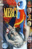 Mercy #1 (1993) DC Comics / Vertigo