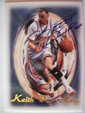 1997 Keith Van Horn Autographed Card !Box5