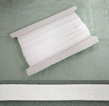 CRAFT-SEWING-ELASTIC 3.5mtrs x 12mm Lilac Plush Elastic