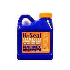 6 x K-Seal Permanent Leak Repair *Repairs Radiator Leaks, Head Gaskets* 236ml
