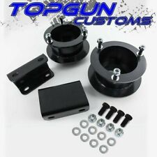 "2"" Front Leveling Lift Kit For 1994-2001 Dodge Ram 1500 4WD 4X4 + Sway Bar Drop"