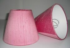 Fabric Traditional Lightshades