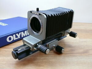 Olympus Auto Bellows for OM cameras