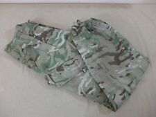 #455 GB British Combat Trousers Temperate weather MTP Hose Tarnhose 75/76/92