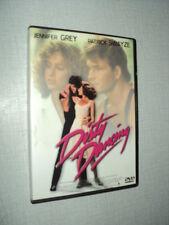 FILM DIRTY DANCING DVD JENNIFER GREY PATRICK SWAYZE