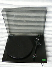 Vintage REGA Planar 2 Turntable Record Player with Audio Technica Cartridge
