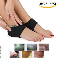 PEDIMEND™ Plantar Fasciitis Foot Arch Support Wrap (2PAIRS) - Aids Quick Muscle