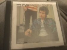 BOB DYLAN HIGHWAY 61 REVISITED CD CLASSIC ALBUM ROLLING STONE TOMBSTONE BALLAD
