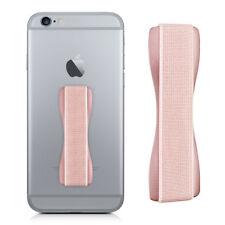 Smartphone Fingerhalter Griff Halter Handyhalter Handy Halterung Rosegold