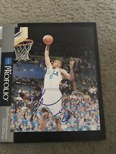 Russell Westbrook UCLA  Oklahoma Thunder Signed 8x10  Beckett Bas