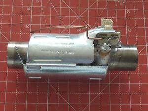 DISHWASHER HEATER FOR KENWOOD KDW45B13, KDW45S13, KDW45X13, KDW45X10  32MM TUBE