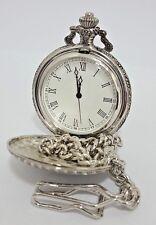 HAVEY Makin Collection Orologio da taschino-MONDI Miglior Nonno-HM826