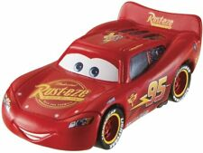 Lightning McQueen Disney Cars Auto Modellino in Miniatura in ferro DLY47