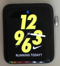 Apple Watch series 2 Nike+ 42mm case