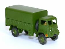 Dinky Diecast Tanks and Military Vehicles