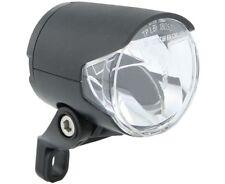 """CONTEC E-Bike LED-Scheinwerfer """"Aurora 100 E+"""" 40 Lux 6-12 V DC"""