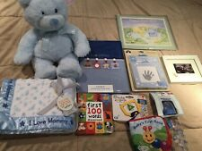 Baby Boy - Baby's First Item - Gift Lot