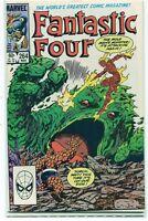 Fantastic Four 264 NM- Marvel Comics (1968) CBX13