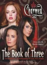 The Book of Three (Charmed) By Constance M. Burge
