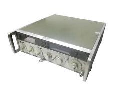 HP Hewlett Packard 8640B Signal Generator