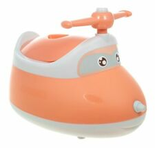 NEW BABY KIDS CHILD TODDLER POTTY SEAT BATHROOM TRAINING CHAIR TRAINER PLASTIC