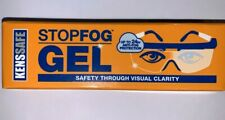 Kenssafe Stopfog 10g GEL up to 24 Hours Anti-fog Protection Stop Fog GEL