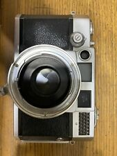 RARE Aires 35-V Rangefinder Camera body MADE IN JAPAN