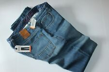 eee1862a Tommy Bahama Pants Jeans Barbados Authentic Light Indigo TD115728 32x34 32  Waist