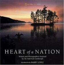Very Good, Heart of a Nation: Writers and Photographers Inspired by the American