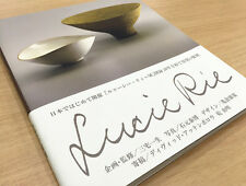 Lucie Rie - Exhibition Catalogue Directed by Issey Miyake 2009 /pottery art book